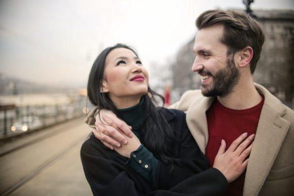 Couple epanoui coach de vie à Paris -menez une vie épanouie - Coach Tigre